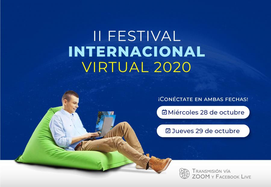 IIFestival Internacional Virtual 2020
